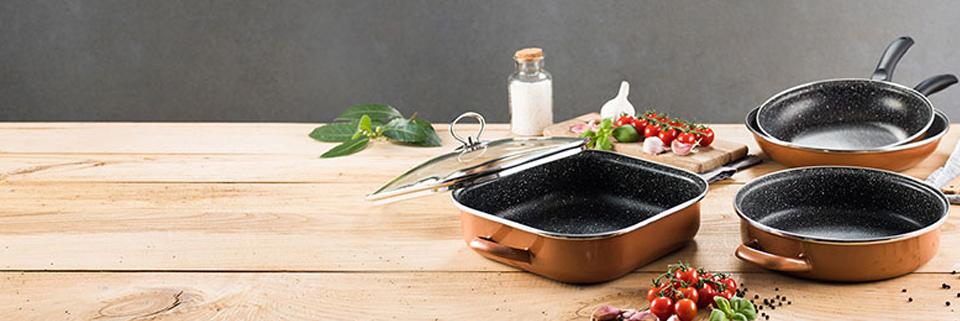 Kuvanje i pečenje
