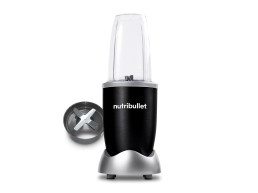 Nutribullet - crni ekstraktor hranjivih sastojaka