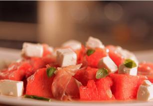 Salata Egzotika