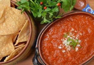 Predlog za ukusnu i zdravu salsu