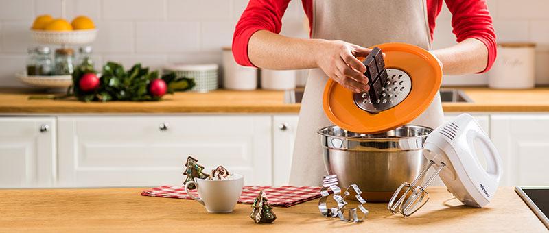 Family Magic Mix set za kolače