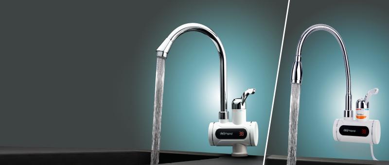 Digitalne česme za vodu