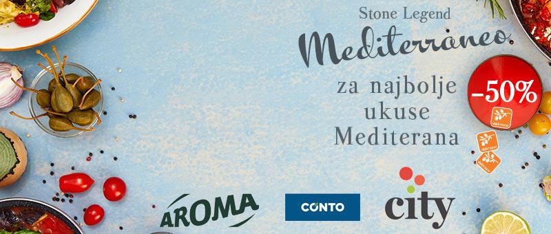 Mediterraneo program lojalnosti