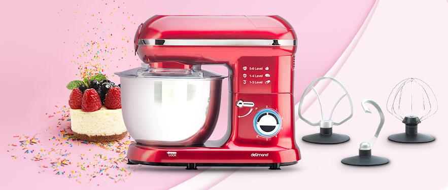 Novi Kuhinjski Pro robot