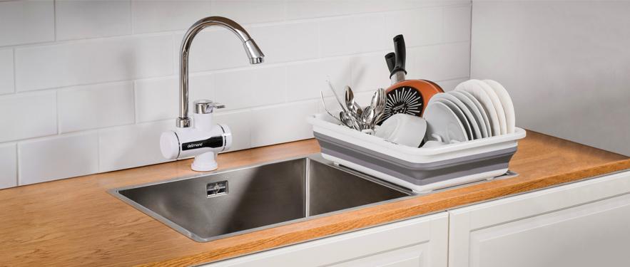 Instant Pro digitalni grijač za vodu + POKLON!