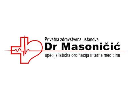 Privatna zdravstvena ustanova Dr. Masoničić