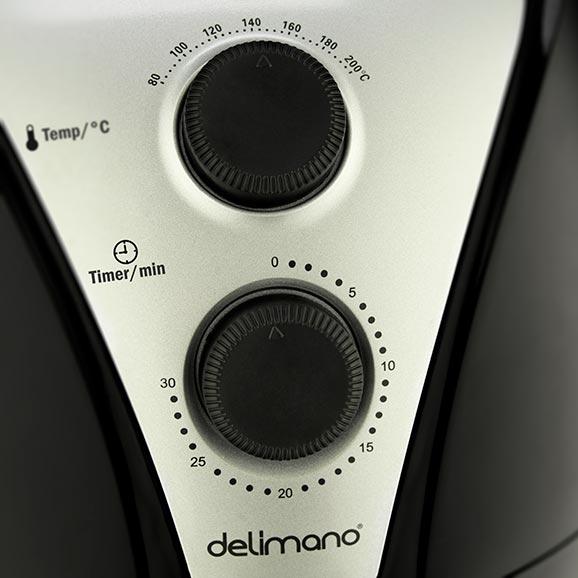 Delimano Air Fryer